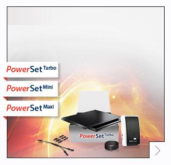 PowerSets image