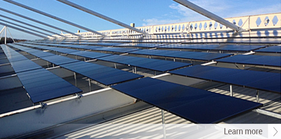 Commercial RooftopDarlingtonUnited Kingdom142 kWp
