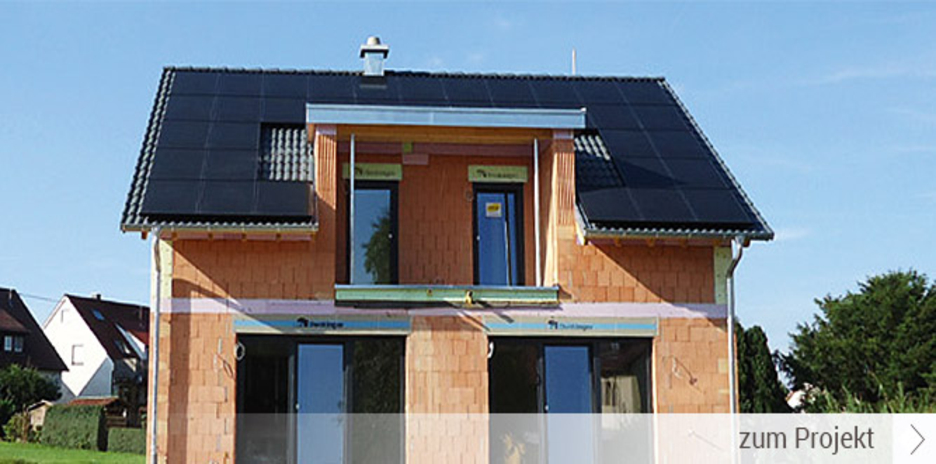 Private DachanlagePliezhausenDeutschland5,9 kWp